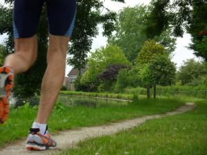 Running De Rijnhoeve